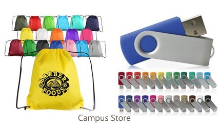 education, campus, mobilepromotionalproducts