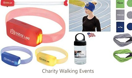 business, wholesale, logo items, 5K races