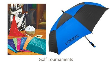 Golf promotional items, promotional products